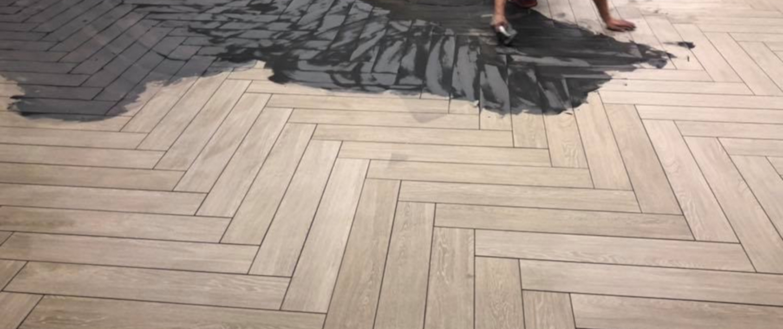 Parkett Boden